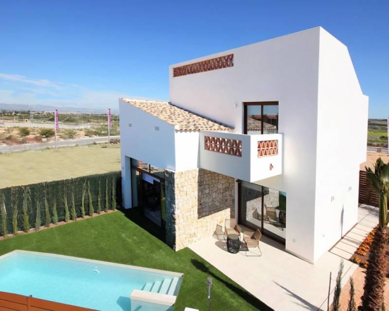 Villa - Nieuw gebouw - Benijofar - Benijofar