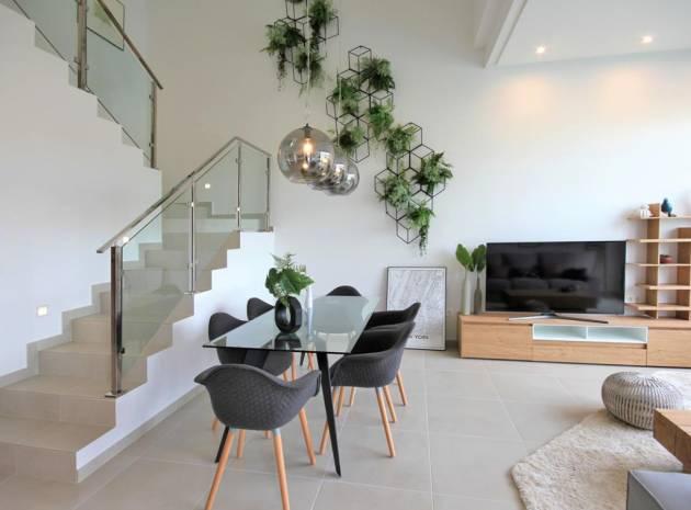 Nouvelle construction - Villa - Benijofar