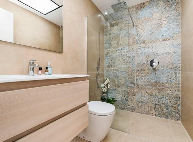 New Build - Villa - Rojales