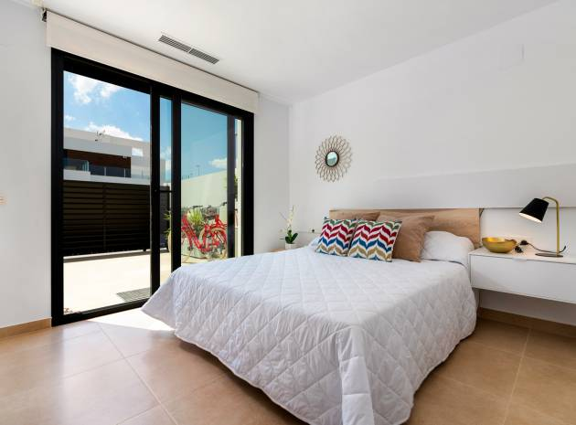 Neubau - Villa - Rojales