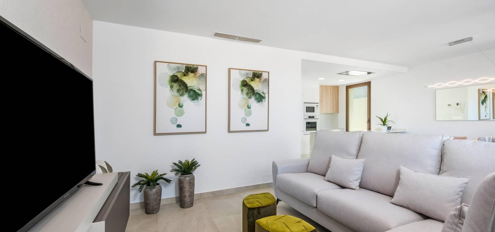Komplett - Nyckelklar - Villa - Ciudad Quesada