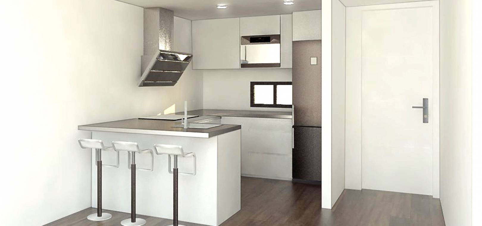 Nieuw gebouw - Appartement - San Pedro del Pinatar