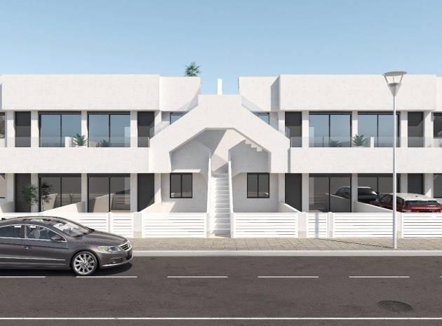 Apartment - New Build - San Pedro del Pinatar - San Pedro del Pinatar