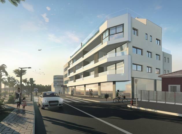 Nouvelle construction - Appartement - Lo Pagan - 30740, Lo Pagan, Murcia, Spain