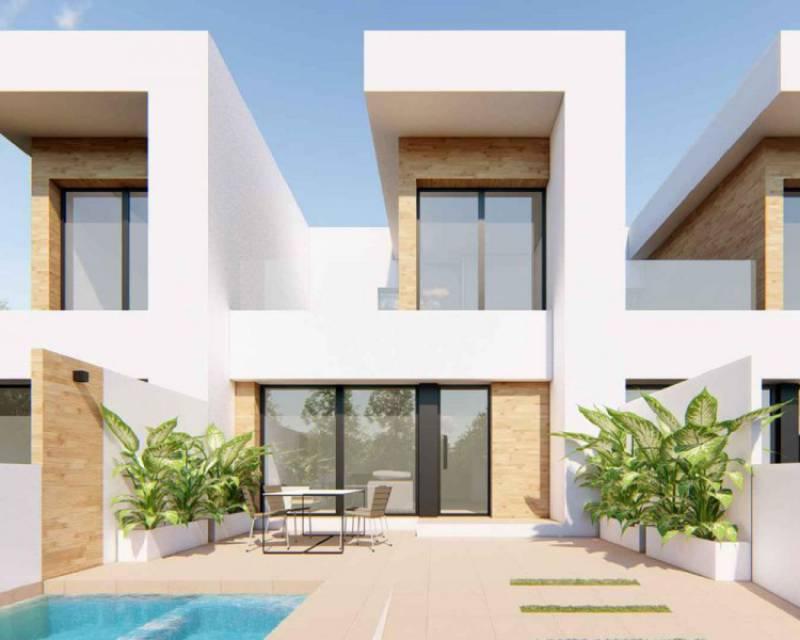 Townhouse - New Build - Ciudad Quesada - Ciudad Quesada