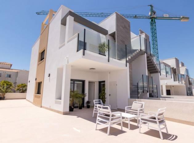 Nieuw gebouw - Appartement - Punta Prima