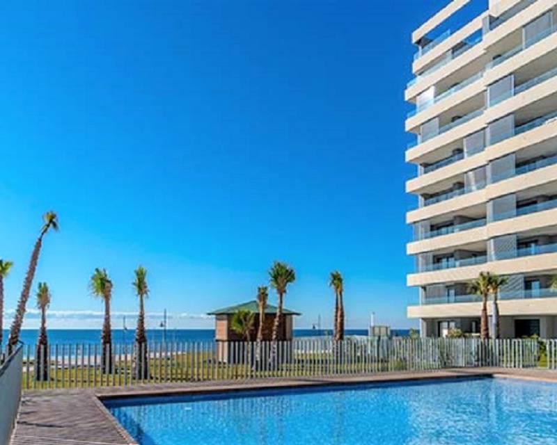 Appartement - Compleet- Sleutel Klaar - Punta Prima - Punta Prima