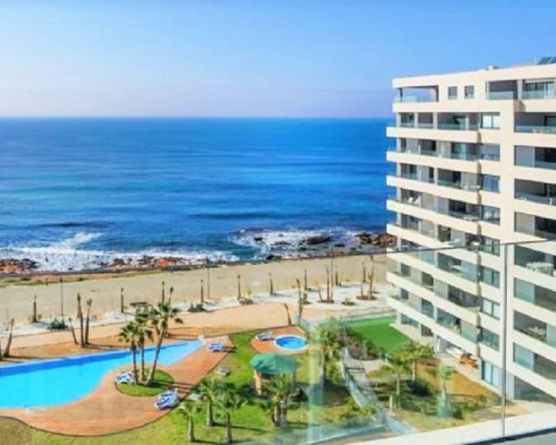 Lägenhet - Komplett - Nyckelklar - Punta Prima - Punta Prima