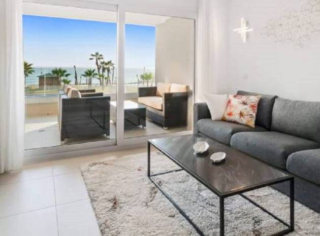 Complete - Key Ready - Apartment - Punta Prima