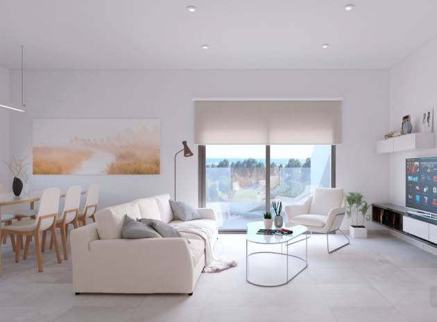 Nouvelle construction - Appartement - Pilar de la Horadada