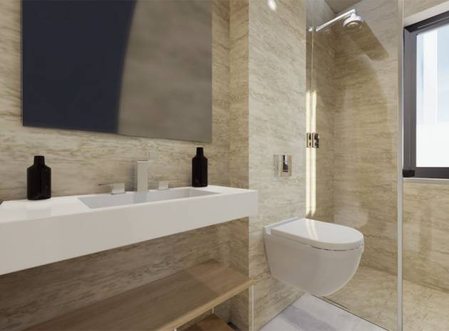 New Build - Villa - Pinar De Campoverde - Pinar de Campoverde