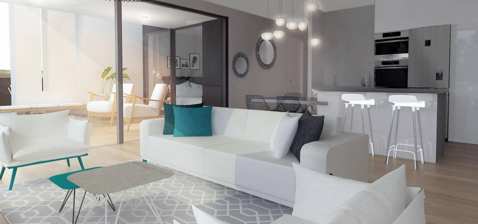 New Build - Villa - Sucina
