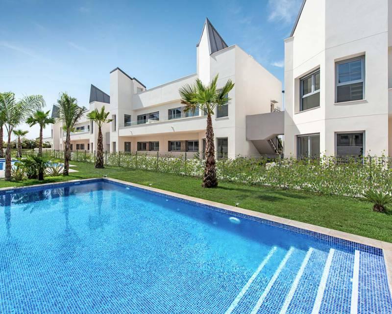 Appartement - Compleet- Sleutel Klaar - Torrevieja - Torrevieja