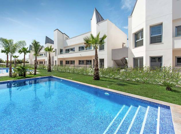 Apartment - COMPLETE - KEY READY - Torrevieja - Torrevieja