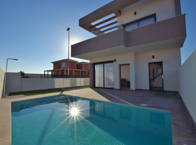 Villa - Complete - Key Ready - Los Montesinos - Los Montesinos