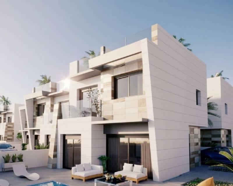 Villa - New Build - Benijófar - Benijofar