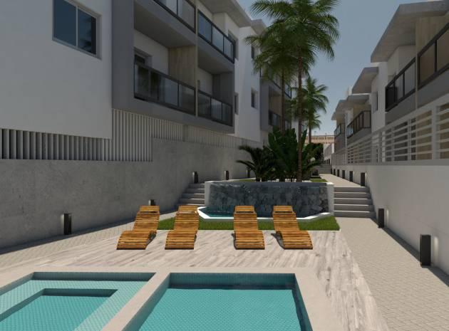 Appartement - Nouvelle construction - Benijófar - Benijofar