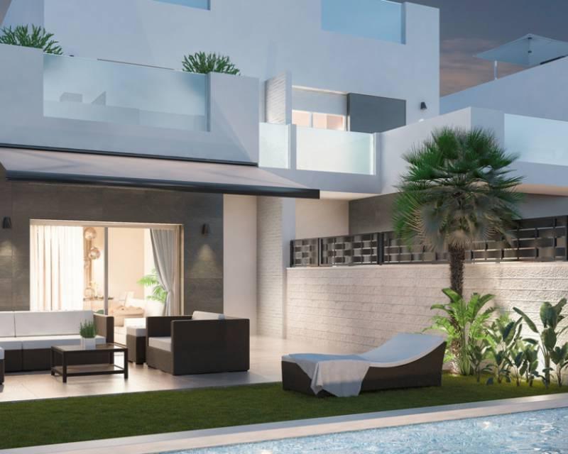 Villa - Nybyggnad - Ciudad Quesada - Ciudad Quesada