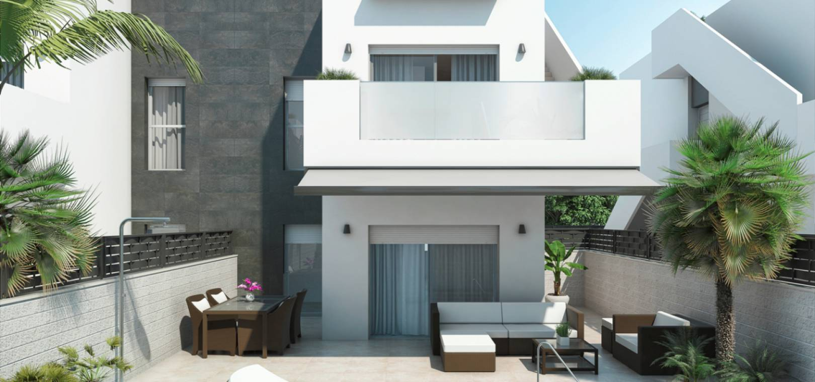 New Build - Apartment - Ciudad Quesada - Dona Pepa