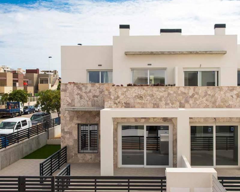 Villa - Compleet- Sleutel Klaar - Torrevieja - Aguas Nuevas