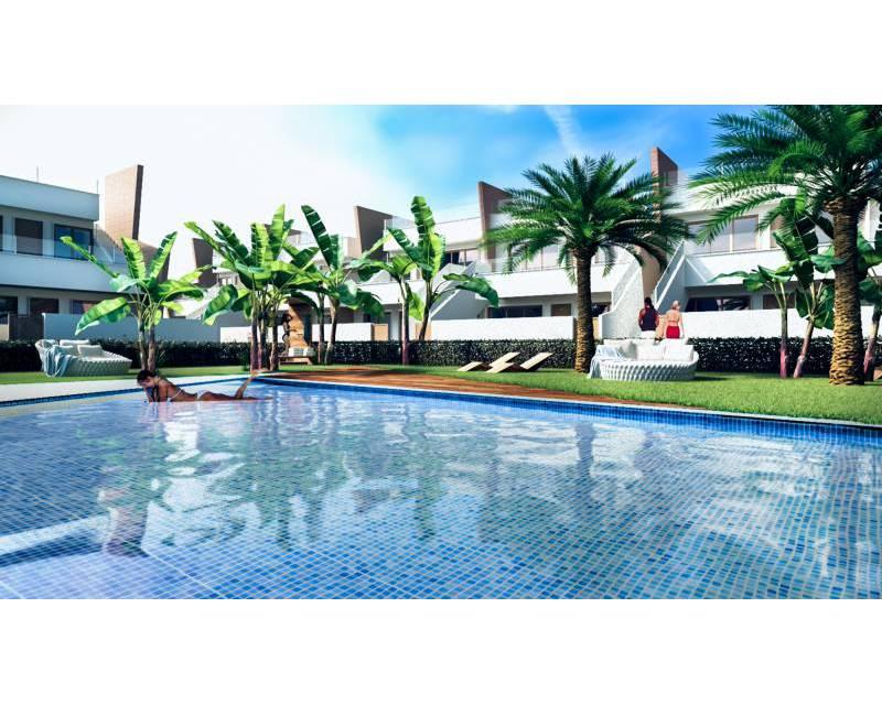 Apartment - New Build - Pilar de la Horadada - Pilar de la Horadada