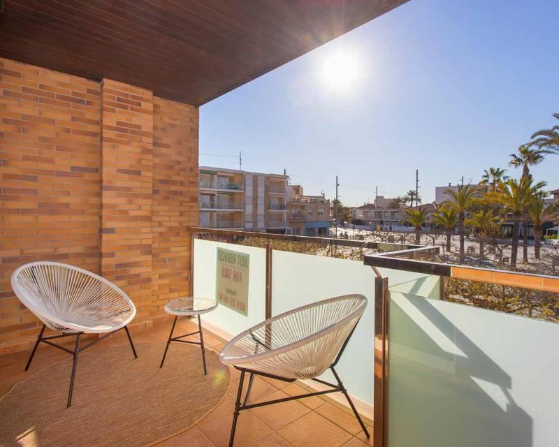 Apartment - Complete - Key Ready - Torre de la Horadada - Torre de la Horadada