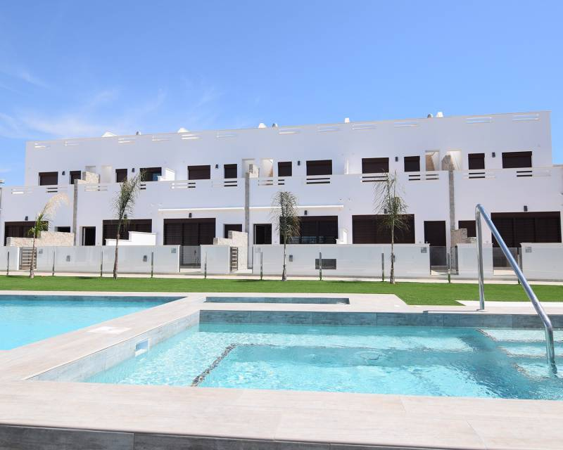 Appartement - Nouvelle construction - Torre de la Horadada - Torre Horradada
