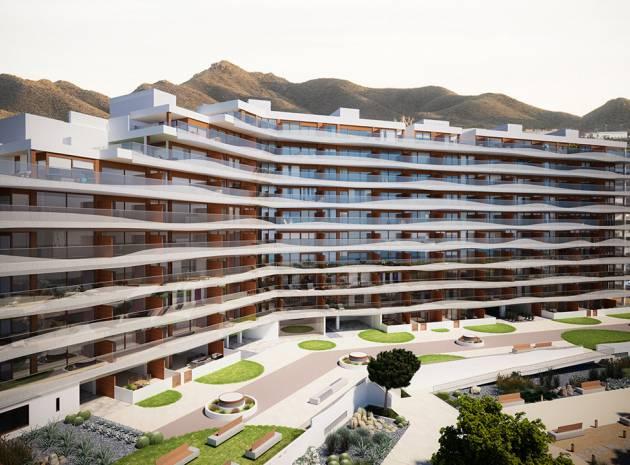 Neubau - Wohnung - Mar Menor