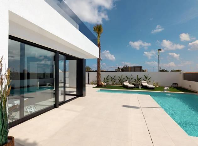 Villa - New Build - Sucina - Sucina
