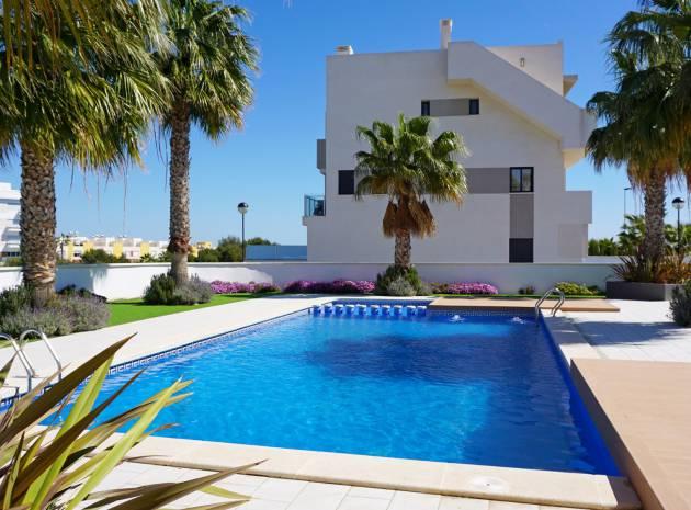Complete - Key Ready - Apartment - La Zenia