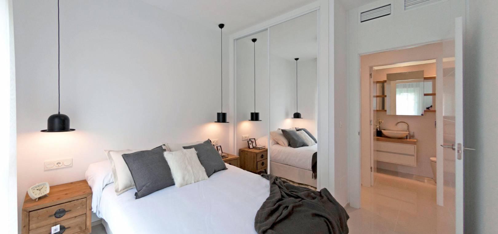 Nybyggnad - Lägenhet - Ciudad Quesada - Dona Pepa