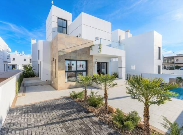 Villa - Complet - Clé Prêt - Los Alcazares - Los Alcazares