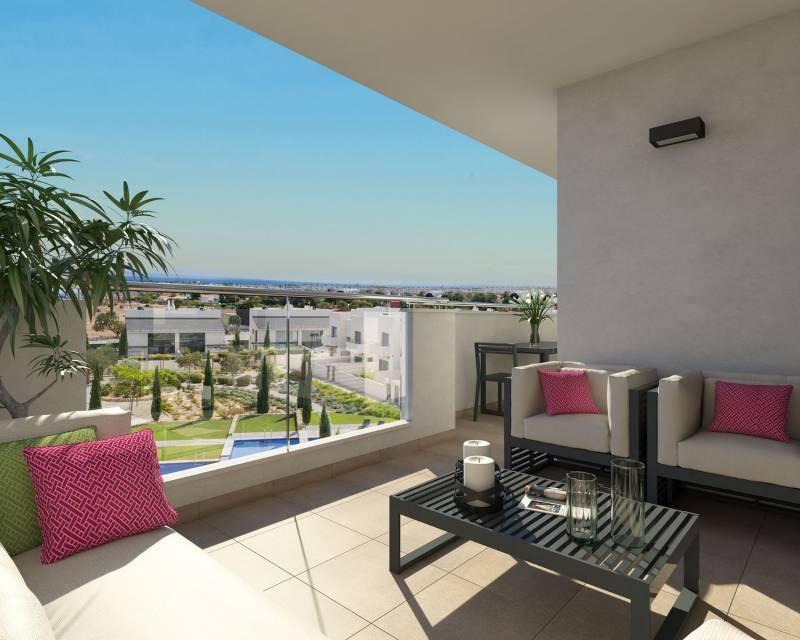Appartement - Compleet- Sleutel Klaar - Los Dolses - Los Dolses