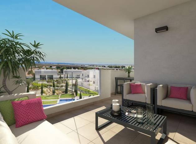 Lägenhet - Komplett - Nyckelklar - Los Dolses - Los Dolses