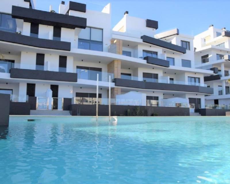 Apartment - New Build - Los Dolses - Los Dolses
