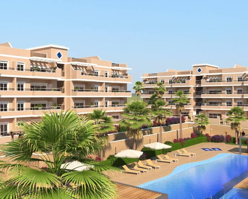 Appartement - Nieuw gebouw - Los Dolses - Los Dolses