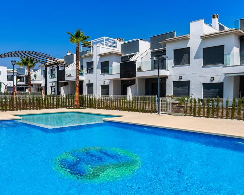 Appartement - Compleet- Sleutel Klaar - Pilar de la Horadada - Pilar de la Horadada