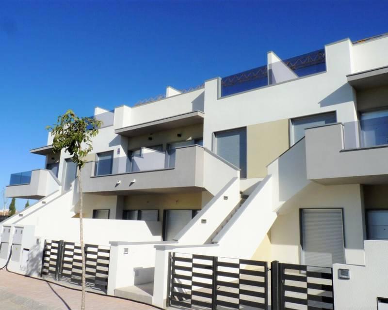 Lägenhet - Komplett - Nyckelklar - Pilar de la Horadada - Pilar de la Horadada