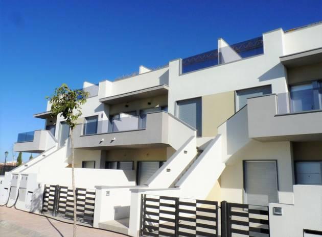 Appartement - Complet - Clé Prêt - Pilar de la Horadada - Pilar de la Horadada