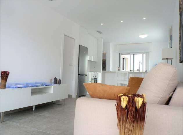 Complete - Key Ready - Apartment - Pilar de la Horadada