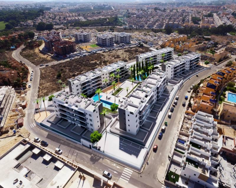 Appartement - Nouvelle construction - Villamartin - Villamartin
