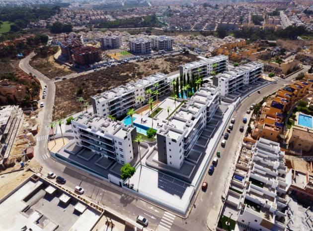 Wohnung - Neubau - Villamartin - Villamartin