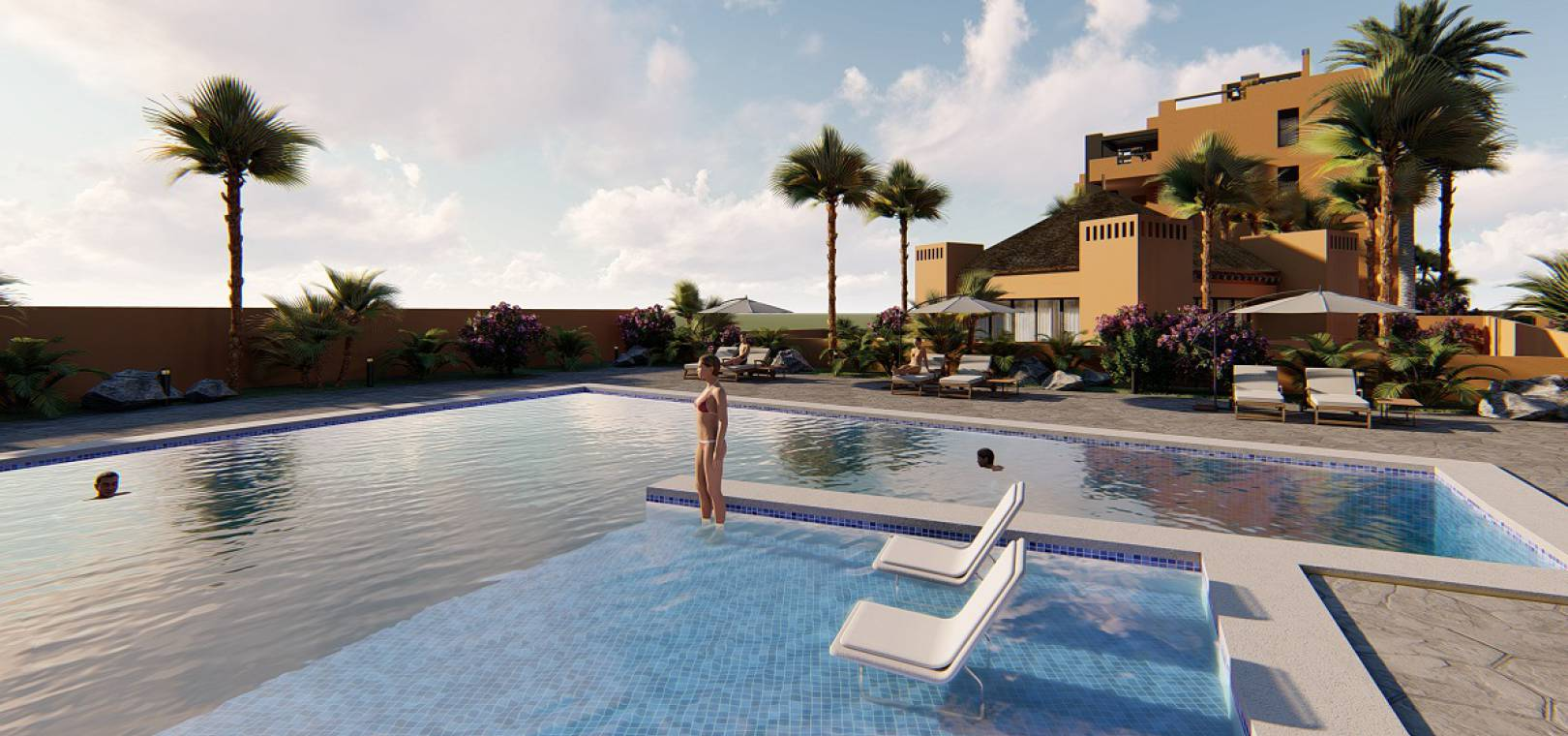 Palapa_Golf_New_Build_Apartments_For_Sale_Costa_Blanca_South_1