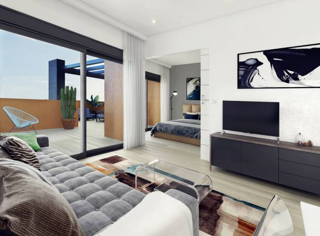 Palapa_Golf_New_Build_Apartments_For_Sale_Costa_Blanca_South_7