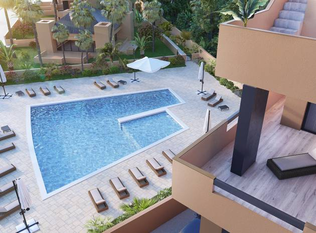 Palapa_Golf_New_Build_Apartments_For_Sale_Costa_Blanca_South_11