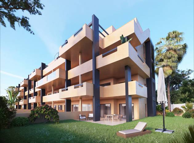 Palapa_Golf_New_Build_Apartments_For_Sale_Costa_Blanca_South_12