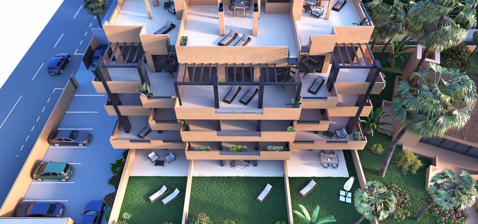 Palapa_Golf_New_Build_Apartments_For_Sale_Costa_Blanca_South_13