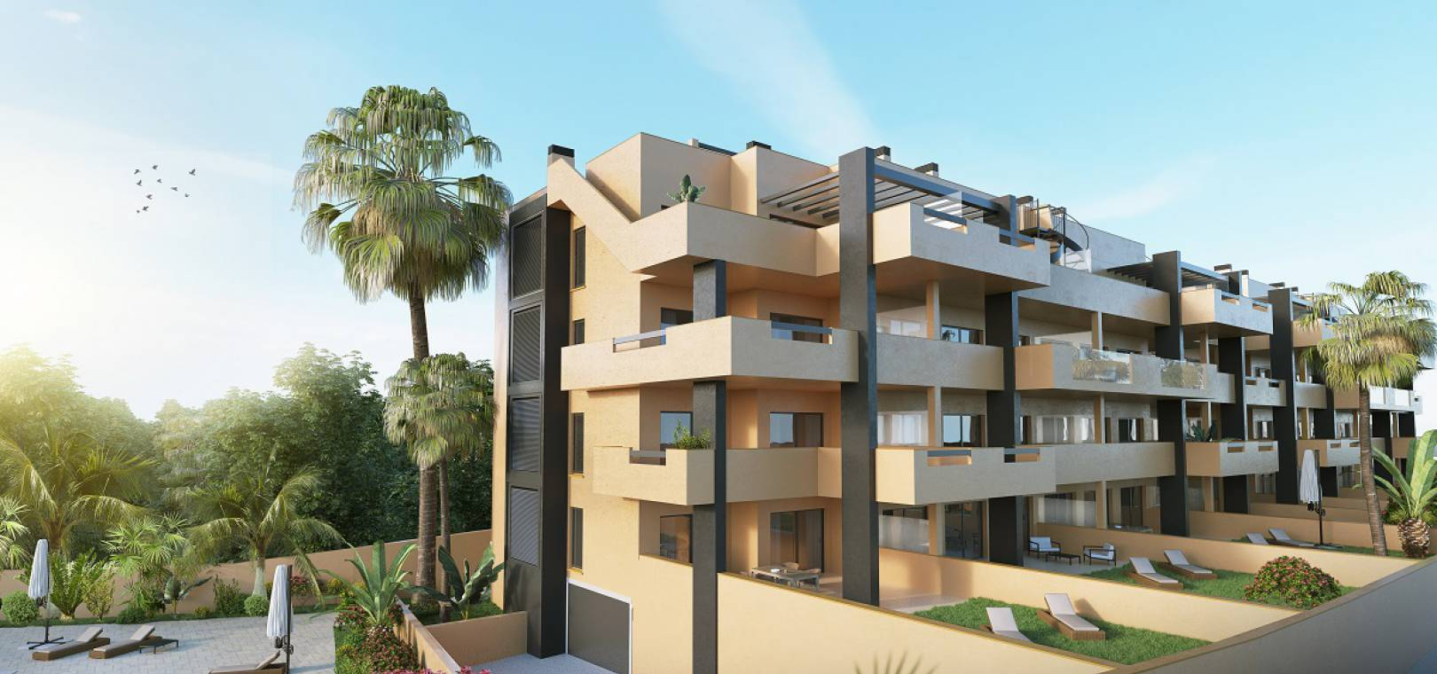 Palapa_Golf_New_Build_Apartments_For_Sale_Costa_Blanca_South_14