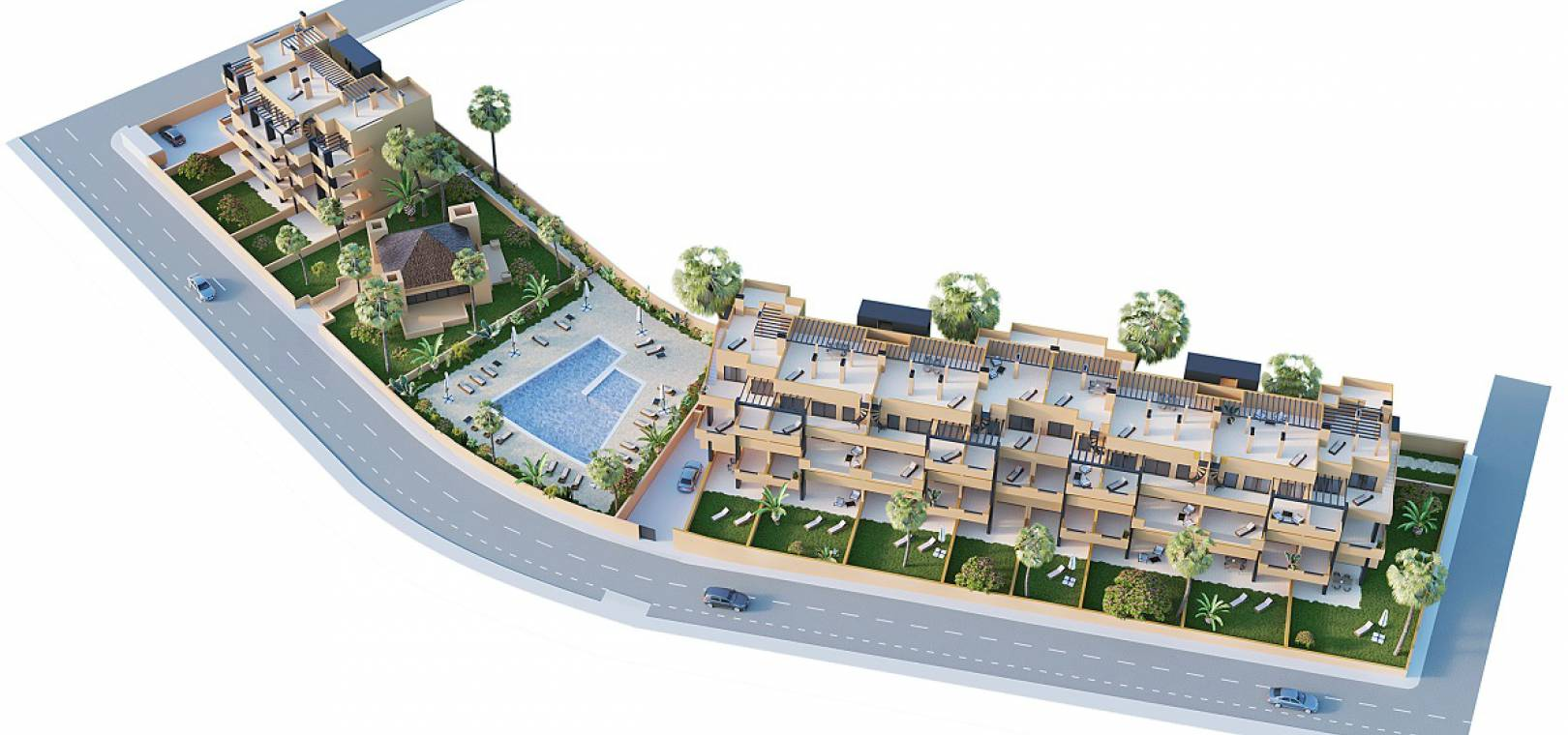 Palapa_Golf_New_Build_Apartments_For_Sale_Costa_Blanca_South_15