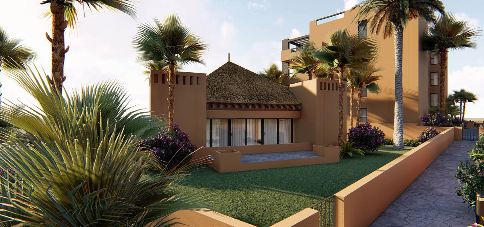 Palapa_Golf_New_Build_Apartments_For_Sale_Costa_Blanca_South_16